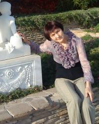 Лиля Юнусова, 3 августа , Симферополь, id160476795