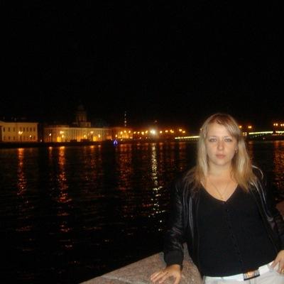 Ирина Осолодченко, 24 марта , Липецк, id91413235