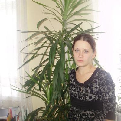 Елена Папушина, 13 октября , Чусовой, id103107699