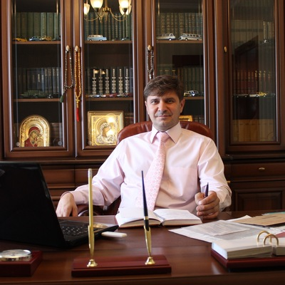 Сергей Лагутин