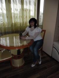 Лариса Швец, 21 марта , Одесса, id14918887