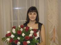 Марина Чеченева, 15 сентября 1981, Ростов-на-Дону, id169463869