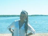Анна Лаврова, 14 августа 1990, Камышин, id173440741