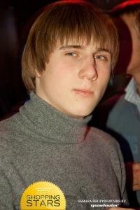 Антон Нарожный, 5 апреля 1993, Самара, id33184373
