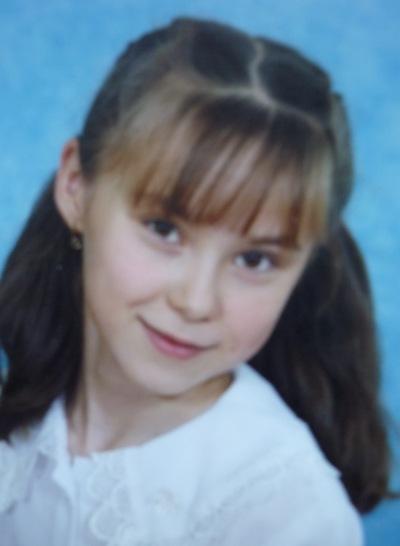 Галя Кузнецова, 28 мая 1997, Краснодар, id142230027