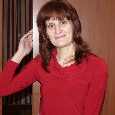 Ирина Баранова, 15 марта 1974, Санкт-Петербург, id31918034
