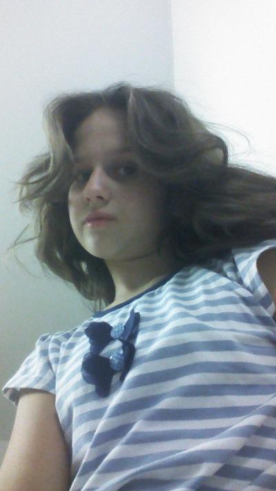 Марина Романенко, 11 сентября 1998, Омск, id211941103