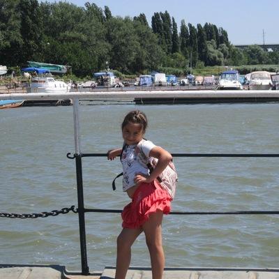 Арина Айрапетова, 24 августа 1989, Карабаново, id180140200