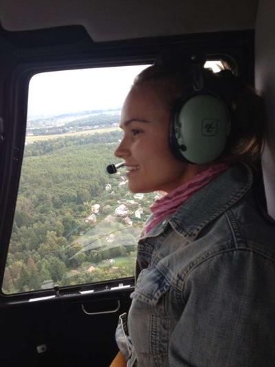 Екатерина Михнова, 3 марта , Москва, id2688258