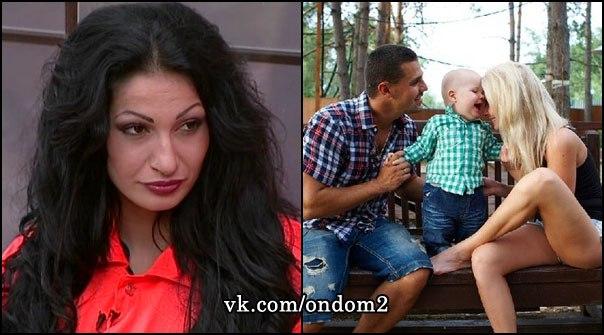 Алина саакян рассказала почему