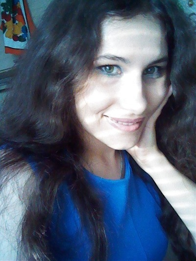 Анастасия Фомина, 3 декабря , Москва, id20371704