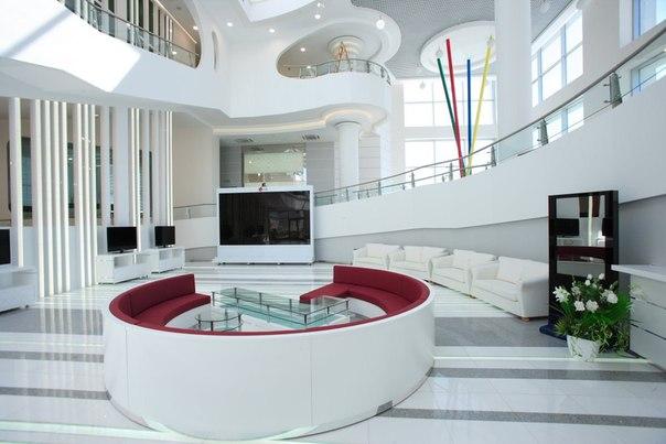 Международный институт дизайна