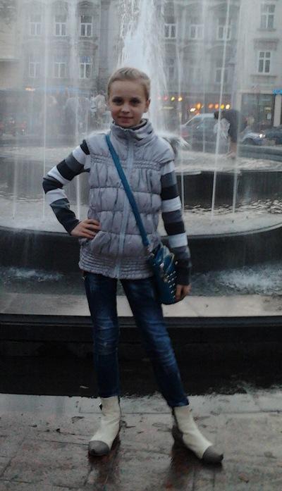 Анастасия Дмитриева, 5 января , Стаханов, id161443848