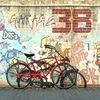 Велокухня «Гараж 38»