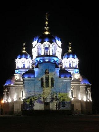 собор в новочеркасске фото