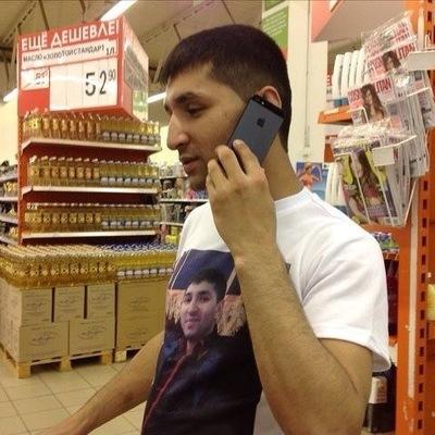 Tahir Haziyev, 25 июня 1984, Москва, id12637995
