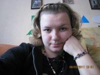Ольга Важиховская, 11 июля 1984, Житомир, id117297328