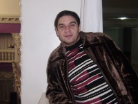 Виталий Кошелев, Красноярск, id158034900