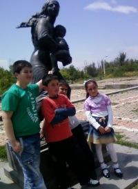 Karen Sahakyan, 27 февраля , id181758586
