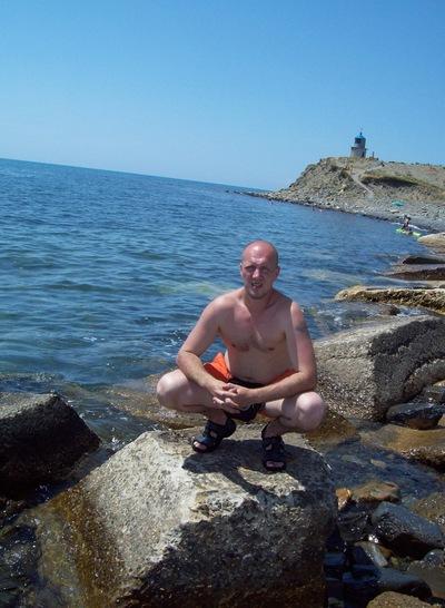 Олег Казаченко, 9 июня 1978, Пенза, id157232250