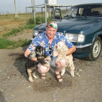 Анатолий Синдеев, 1 сентября , Санкт-Петербург, id199781524