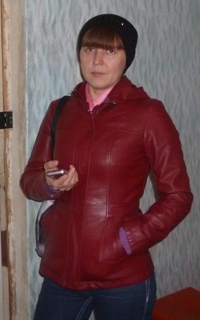 Валя Гарусс, 11 июня , Екатеринбург, id158272638
