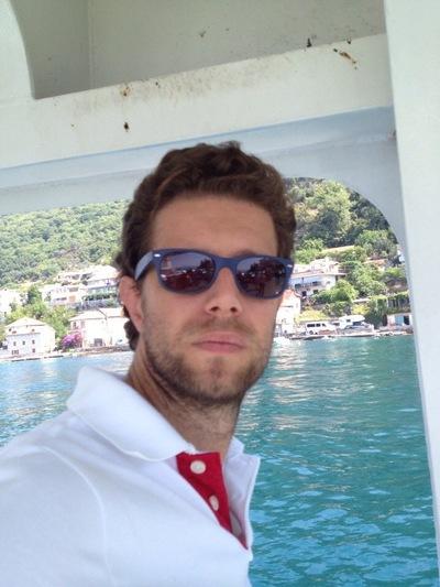 Alessio Patron, 14 июня , Гомель, id114585766