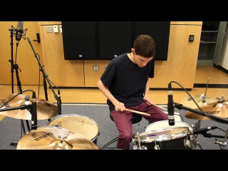 Two Worlds by Phil Collins (Tarzan) Drum Cover