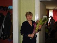 Антонина Мельникова, 16 июня 1957, Белово, id163018277