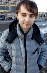 Тимур Феклистов, 27 апреля , Тюмень, id168871632