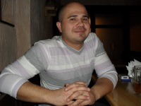 Руслан Гайсин, 19 октября , Ижевск, id175055384