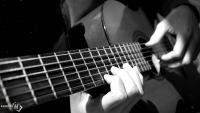 Разобраться в игре на гитаре по схемам совсем не...  Среди многочисленных способов игры перебором наиболее...