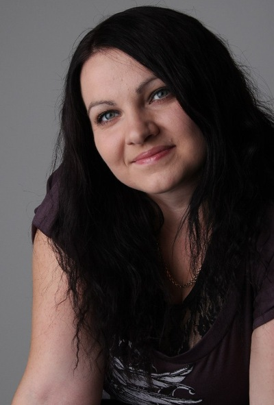 Яна Николаева, 22 июня 1984, Харьков, id7834299