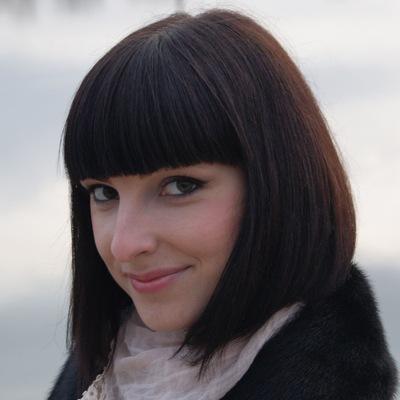 Лена Родионова, 21 сентября , Краснодар, id4588428