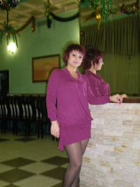 Лидия Бучацкая, 15 января 1976, Санкт-Петербург, id169965059