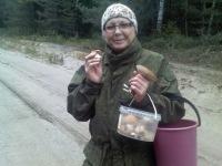 Людмила Горшкова, 20 августа 1998, Казань, id182267046