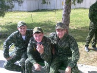 Вова Белевцов, 15 июня , Курганинск, id29513255