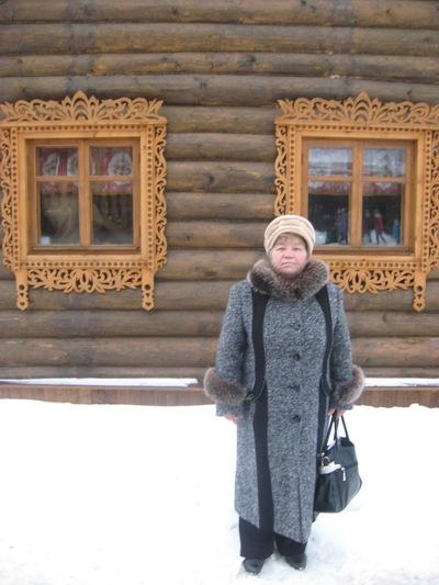 Маргарита Афиногенова, 29 июля 1949, Некрасовское, id201060493