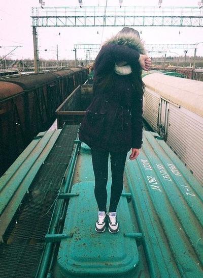 Яна Лис, 28 марта , Новосибирск, id172709852
