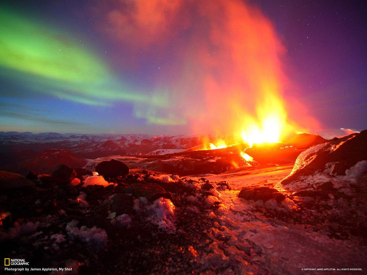 Природні джерела світла фото 15 фотография