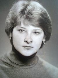 Наталья Кондратьева, 3 апреля , Донской, id159686645