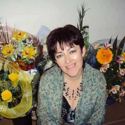 Ирина Рубцова, 5 апреля 1961, Джанкой, id187833054