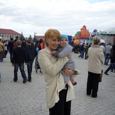 Дарья Пихтовникова, 4 мая 1988, Бирск, id20932763