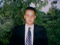 Ринат Гайфуллин, 27 июня 1981, Киев, id160911430