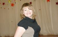 Нина Осетрина, 18 сентября , Набережные Челны, id50206026