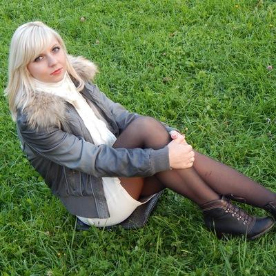 Юлия Ступникова, 23 марта 1990, Енакиево, id19538325