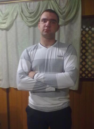 Андрій Шумко, 14 декабря 1991, Черновцы, id152509601