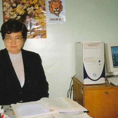 Галина Щеголева, 24 декабря 1993, Калуга, id143872707