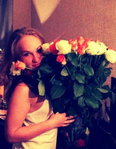 Анна Барышева, 18 июля , Москва, id2078923