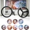 ARTCYCLE - Вело-выставка